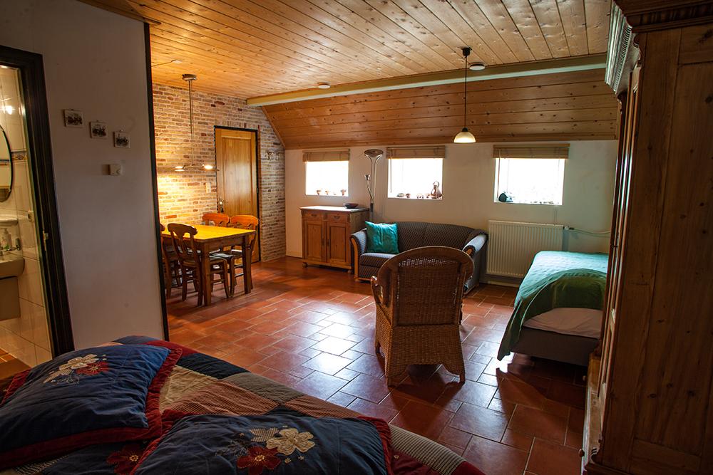 De groene kamer – Gerbrandystate